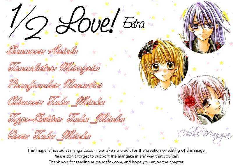 1/2 Love! 3.5 at MangaFox