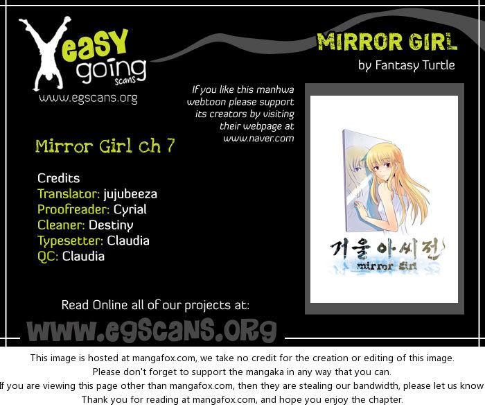 The Legend of Lady Mirror 7 at MangaFox.la