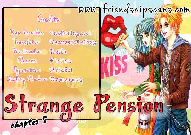 Strange Pension 5 at MangaFox.la