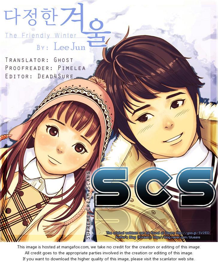 The Friendly Winter 19: I Won't Abandon You (2) at MangaFox.la