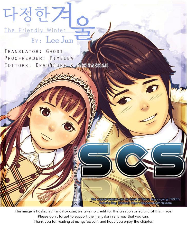 The Friendly Winter 24: Misunderstanding at MangaFox.la