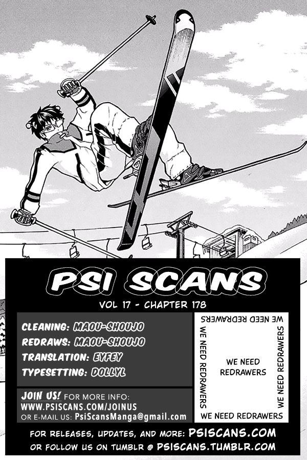 Saiki Kusuo no Sainan 178: A Battle Between the Two AbPSIlutely Worst People at MangaFox