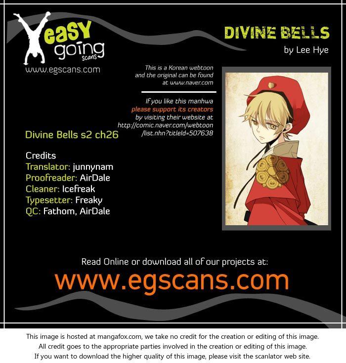 Godly Bells 55: The Third Reason at MangaFox.la