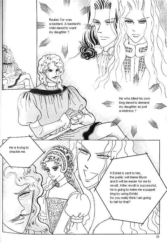 Princess 3 at MangaFox.la