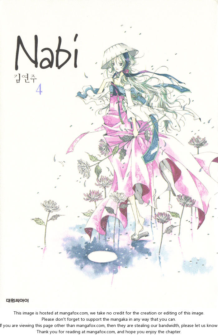 Nabi 1 at MangaFox.la
