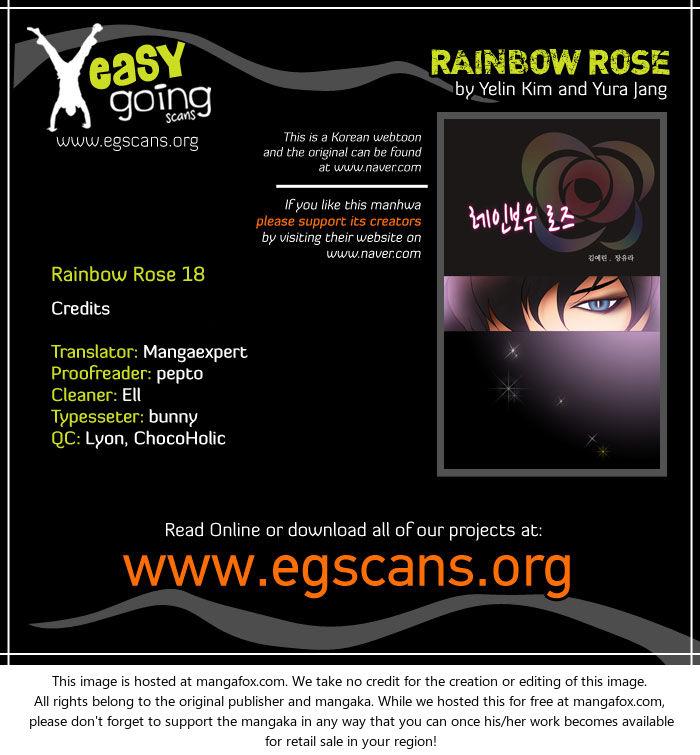 Rainbow Rose 18 at MangaFox.la