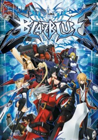 BlazBlue - Chimelical Complex