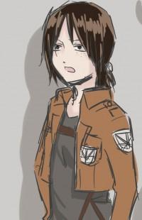 Shingeki no Kyojin dj - How to Improve Your Relationship with Mikasa