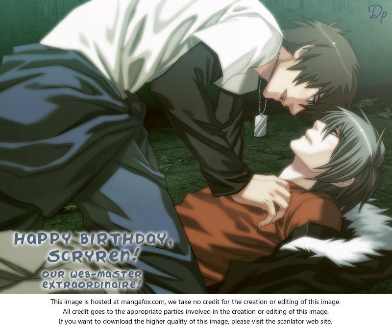 110-Ban wa Uketsukemasen! 5: Extra [End] at MangaFox