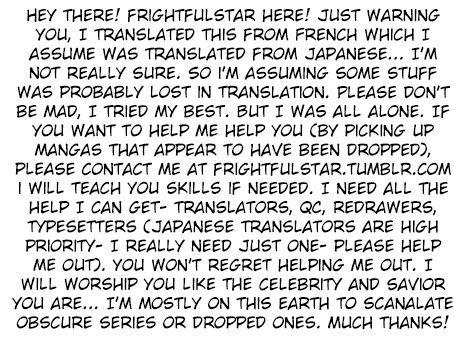 Shingeki no Kyojin - Before the Fall 10.5: Carlo Piquer's Report at MangaFox