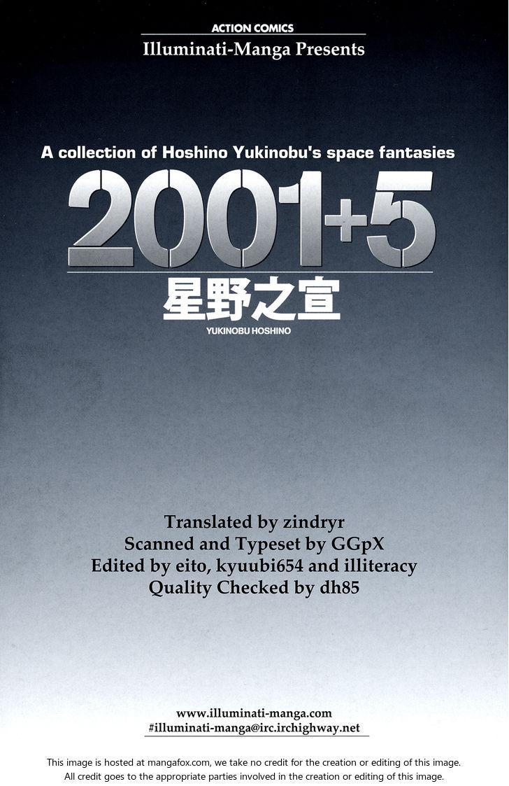 2001 + 5 11 at MangaFox