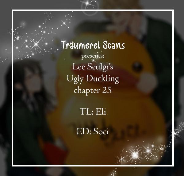 Ugly Duckling 25: A Lake (5) at MangaFox.la