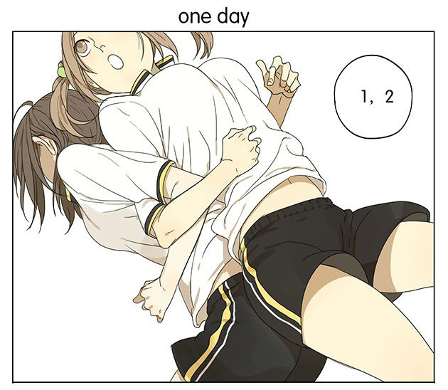 19 Days 58 at MangaFox