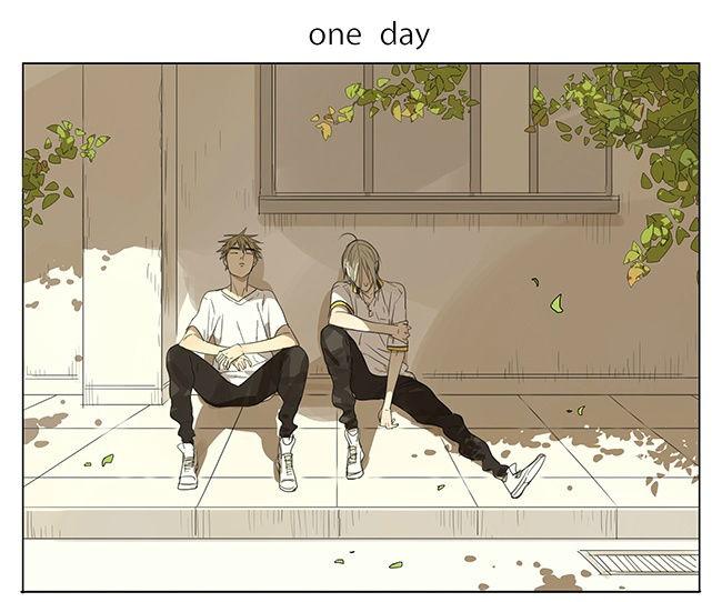 19 Days 64 at MangaFox