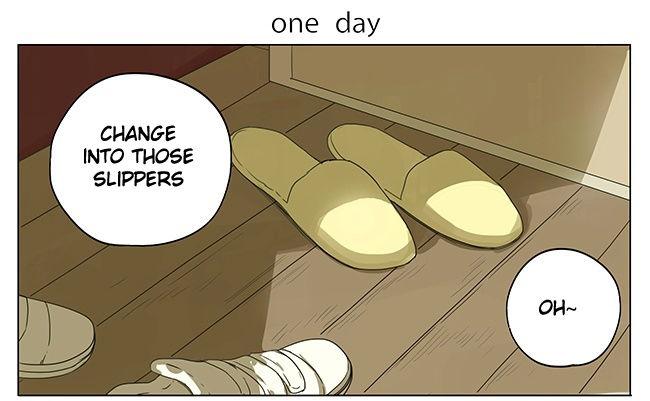 19 Days 71 at MangaFox