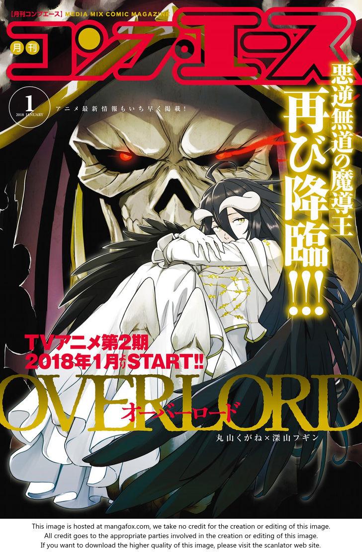 Overlord 32 at MangaFox