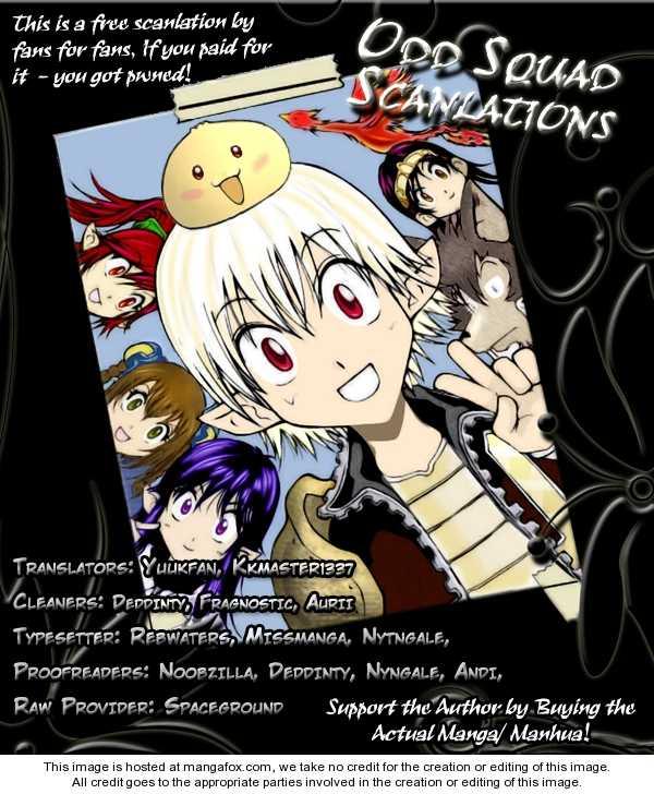1/2 Prince 4: The Prince and the Bard at MangaFox