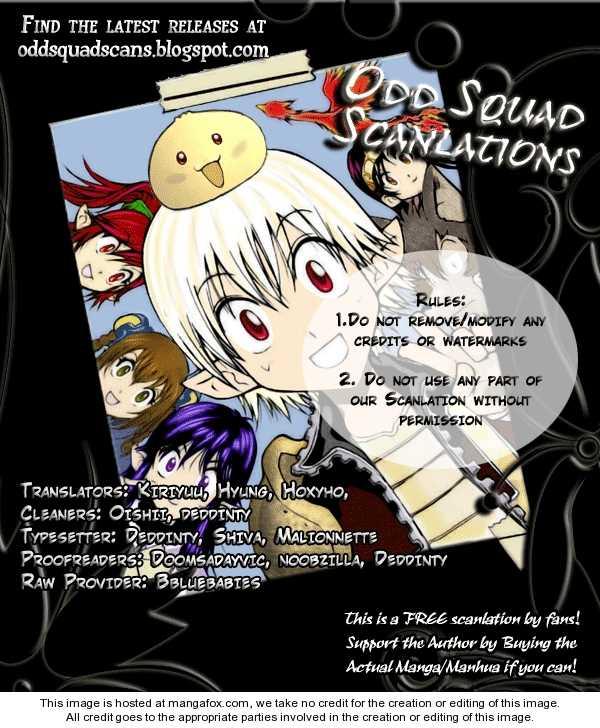1/2 Prince 45: The Invasion at MangaFox