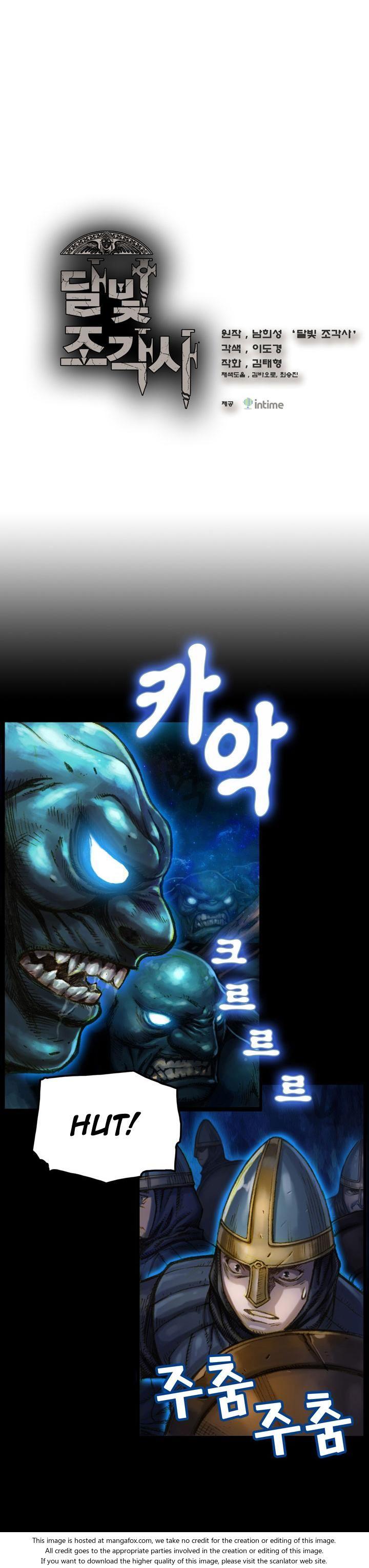 The Legendary Moonlight Sculptor 18 at MangaFox