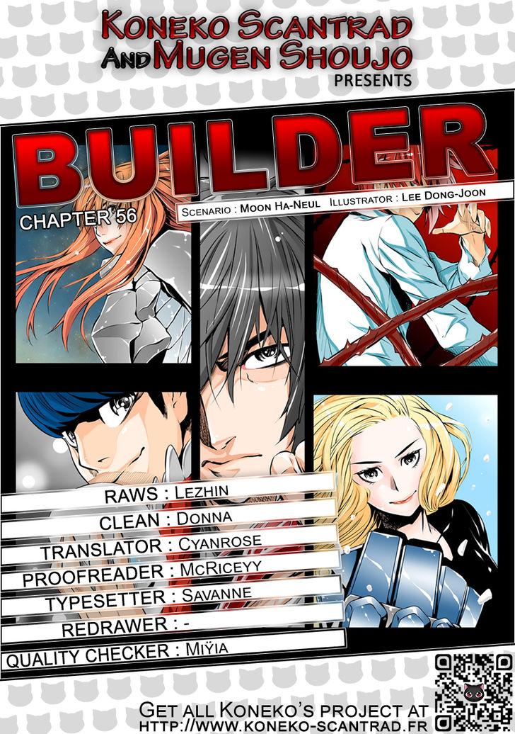 Builder 56 at MangaFox