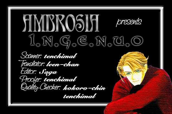 Ingenuo 6 at MangaFox.la