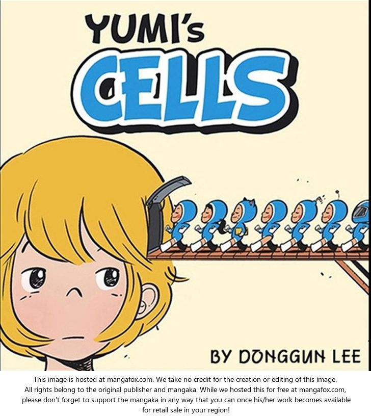 Yumi's Cells 4: Prime Cell at MangaFox.la