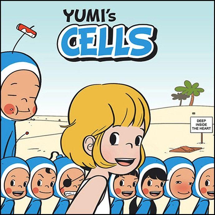 Yumi's Cells 23: Carelessness Reveals the Truth at MangaFox.la