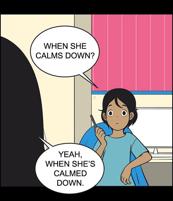 Yumi's Cells 104: Accept the Opinion at MangaFox.la