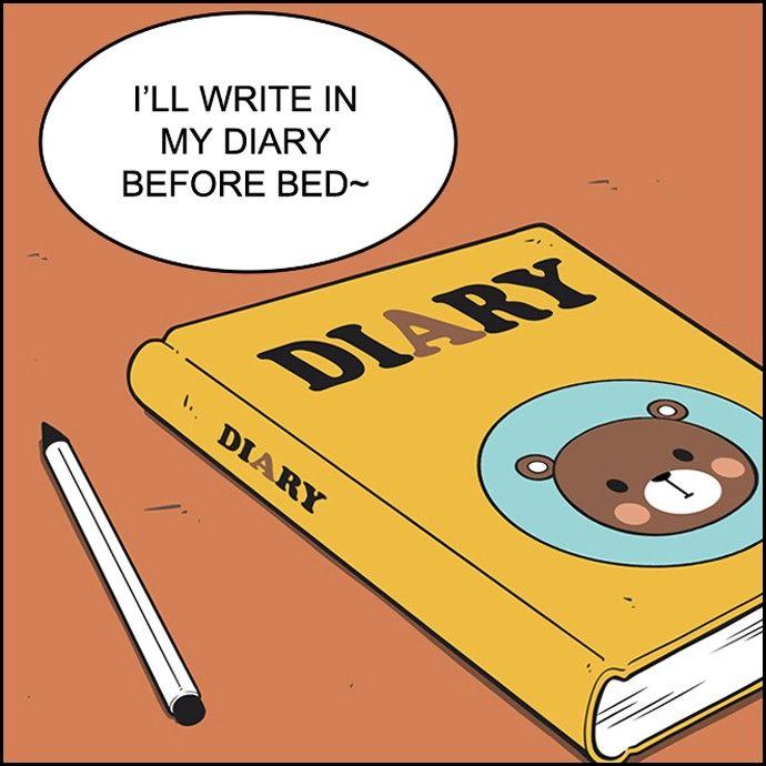 Yumi's Cells 125: Yumi's Diary at MangaFox.la