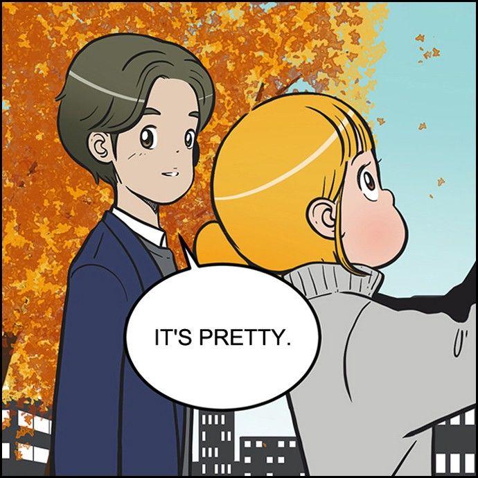 Yumi's Cells 164: I'll Teach You a Simple Way at MangaFox.la