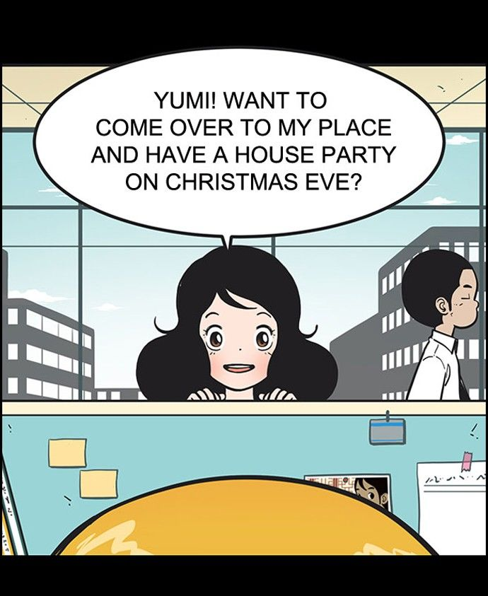 Yumi's Cells 168: Rubys House Party at MangaFox.la