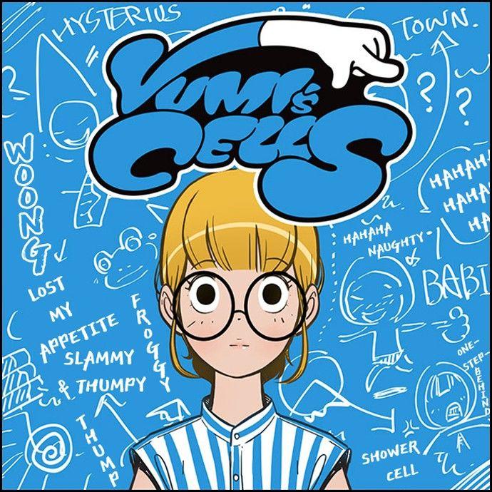 Yumi's Cells 236 at MangaFox.la