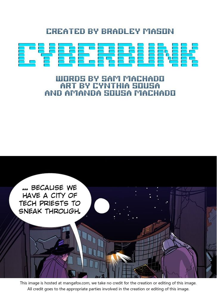 Cyberbunk 53 at MangaFox.la