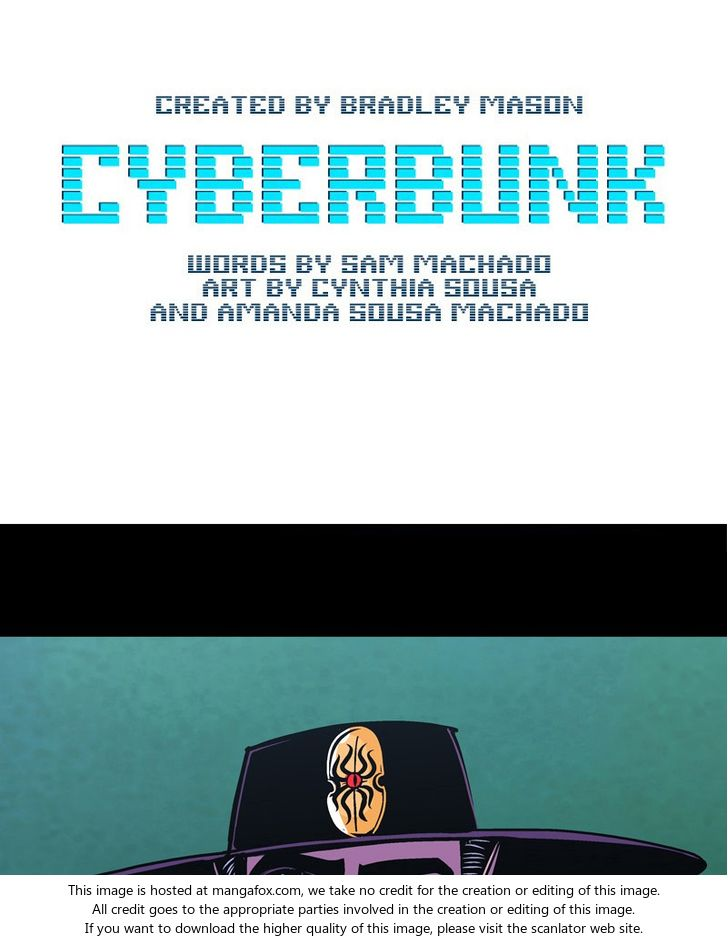 Cyberbunk 75 at MangaFox.la