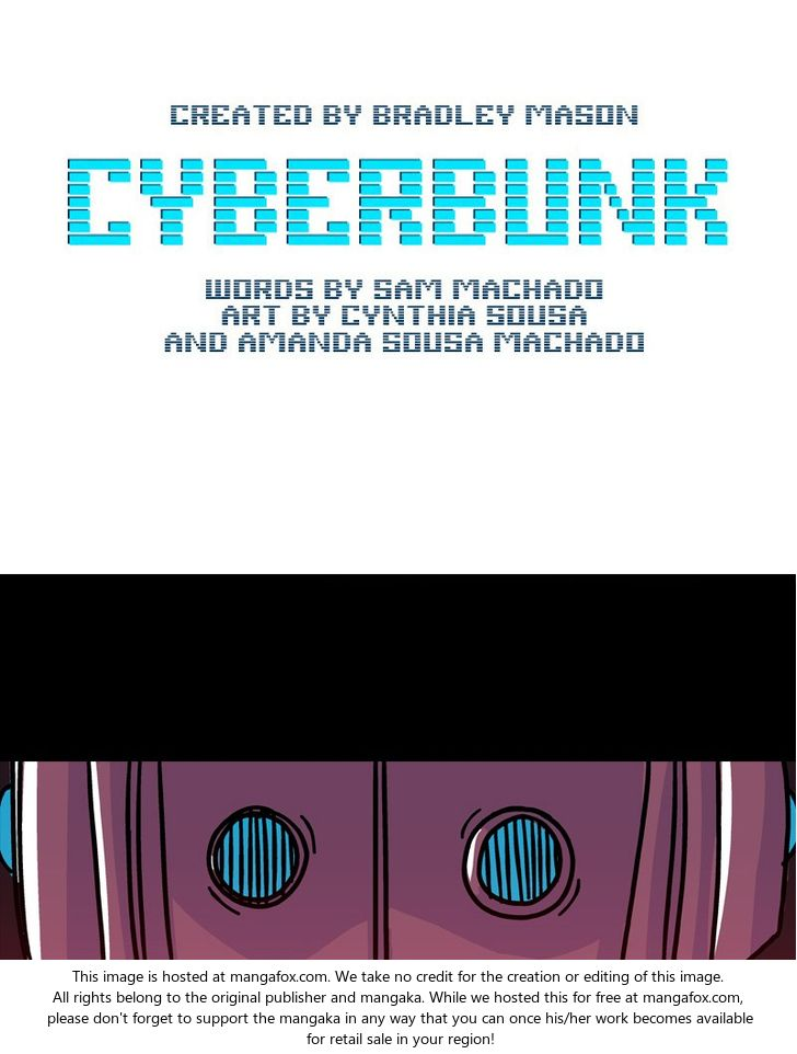 Cyberbunk 79 at MangaFox.la