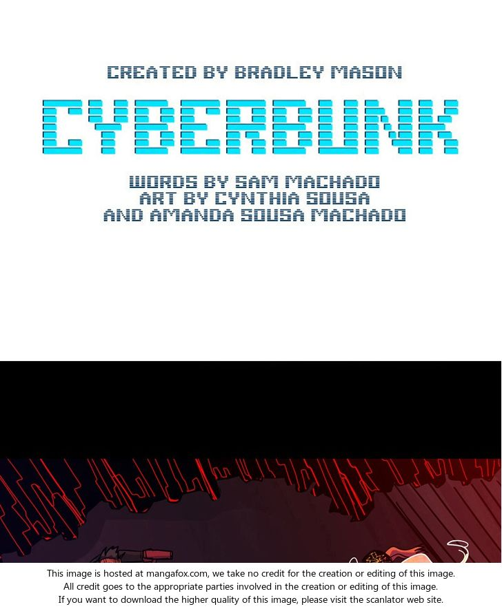 Cyberbunk 81 at MangaFox.la