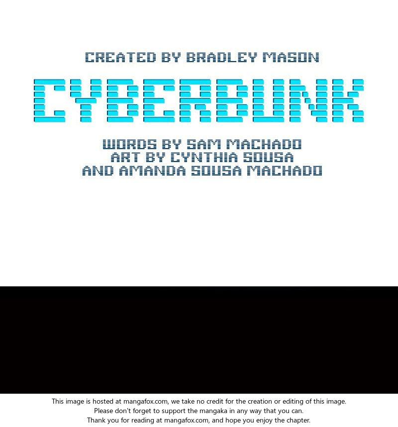 Cyberbunk 86 at MangaFox.la