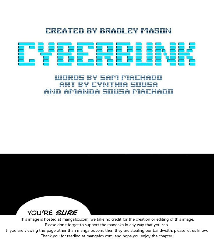 Cyberbunk 93 at MangaFox.la