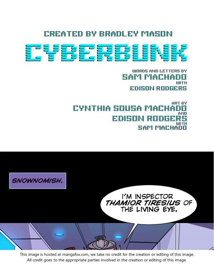 Cyberbunk 102 at MangaFox.la