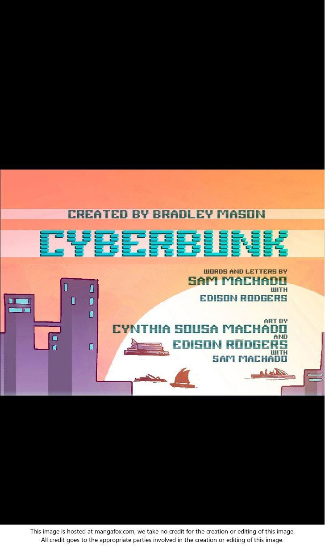 Cyberbunk 118 at MangaFox.la