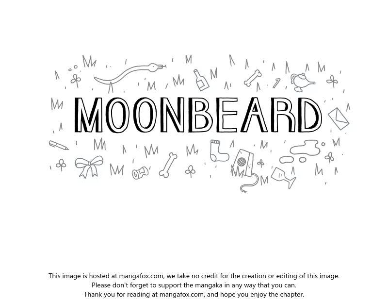 Moonbeard 145 at MangaFox