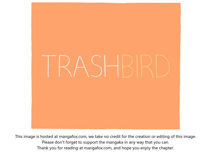 Trash Bird 146 at MangaFox