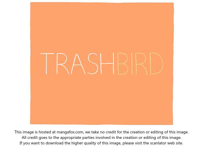 Trash Bird 150 at MangaFox