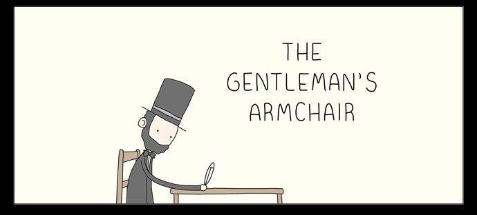 The Gentleman's Armchair 1 at MangaFox.la