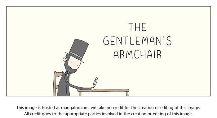 The Gentleman's Armchair 7 at MangaFox.la