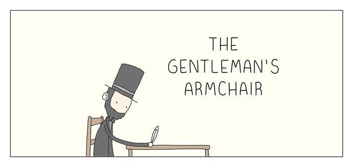 The Gentleman's Armchair 9 at MangaFox.la