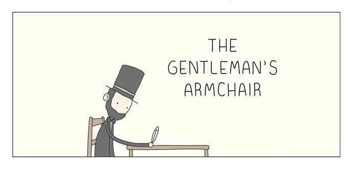 The Gentleman's Armchair 120 at MangaFox.la