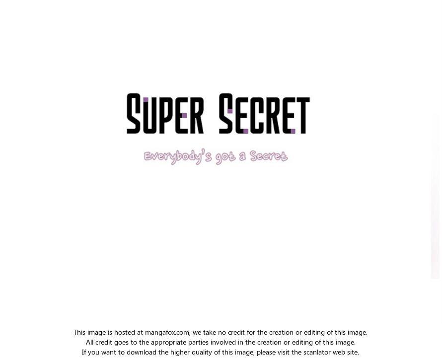 Super Secret 5 at MangaFox.la