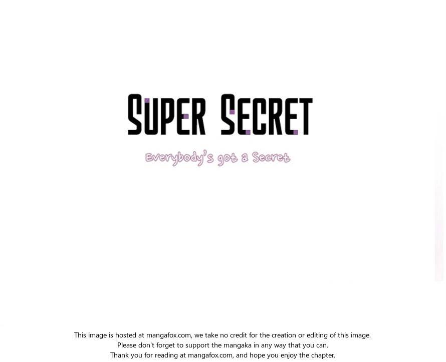 Super Secret 8 at MangaFox.la