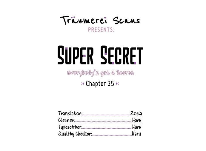 Super Secret 35 at MangaFox.la